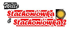 Logo Stachoniówka