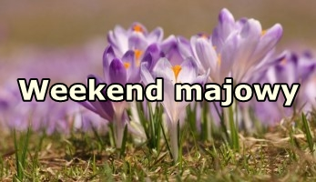 Weekend majowy noclegi Zakopane
